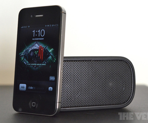 Gallery Photo: Logitech Boombox and Mobile Boombox hands-on photos