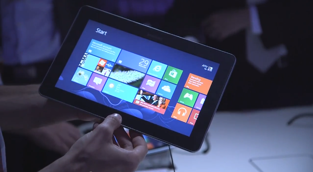 Ativ Tab