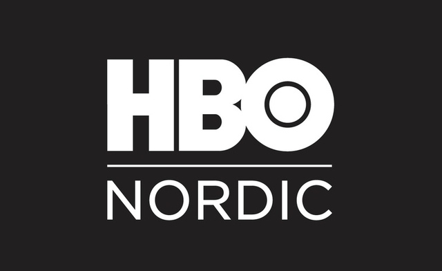 HBO Nordic logo