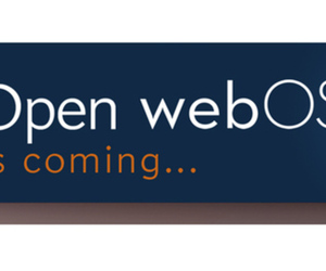 Open webOS