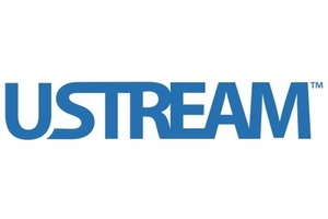 Ustream logo