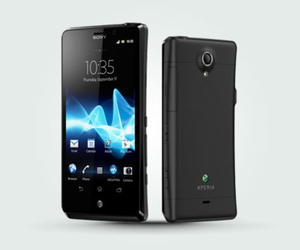 Phones4U Sony Xperia T AT&amp;T leak