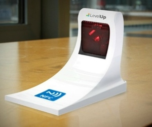 levelup nfc