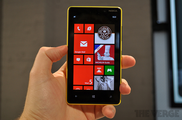 Lumia 820 Q&A- Your Questions Answered