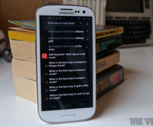 quora for android brighter