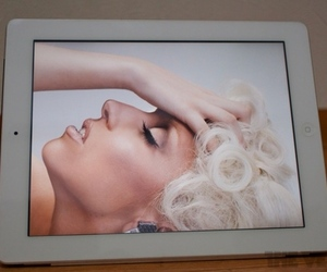 lady gaga ipad_1020