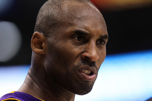 You don't like us Kobe?  Don't worry, the feeling is mutual.