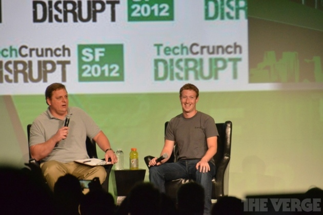 zuckerberg disrupt