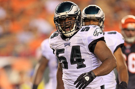 Brandon Graham