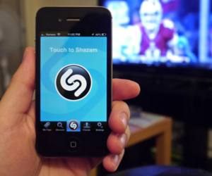 shazam for iphone