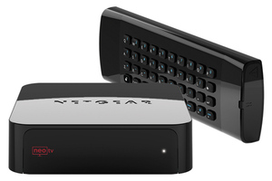 Netgear NeoTV Max