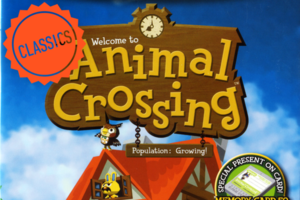 Classics Animal Crossing