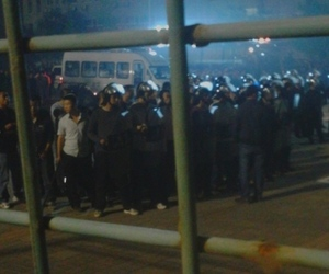 foxconn riot (baidu tieba)