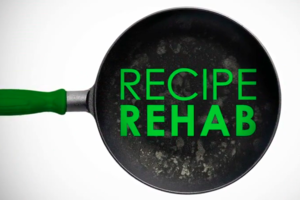 Recipe Rehab