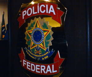 Brazilian Federal Police