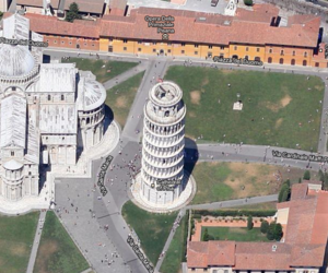 Google Maps 3d