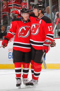 First NHL Goal: Devils' Matt Taormina