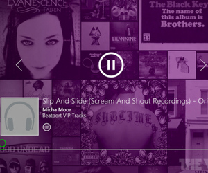 Gallery Photo: Windows 8 Xbox Live, music, and video screenshots