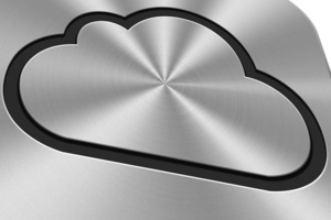 iCloud logo