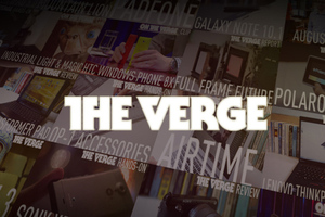 The Verge video team