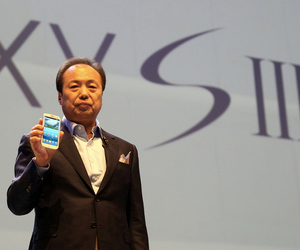 Samsung to unveil 4-inch 'mini' Galaxy S III on October 11th