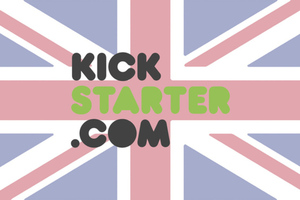 Kickstarter UK mockup
