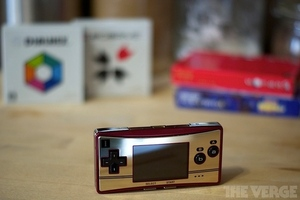 Game Boy Micro