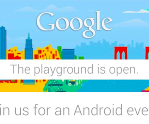 google android oct 29 announcement