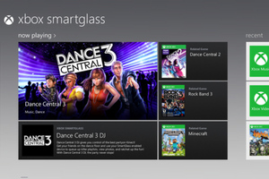 smartglass dance dance