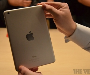 Gallery Photo: iPad mini hands-on photos