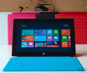 windows8 surface