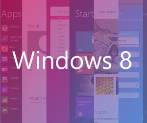 Windows 8 custom header graphic segoe ui