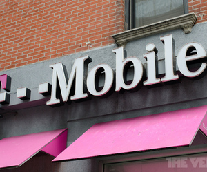 T-Mobile store (STOCK)