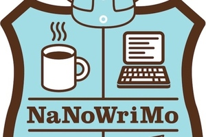 NaNoWriMo Logo