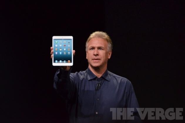 Gallery Photo: Apple announces iPad mini liveblog images