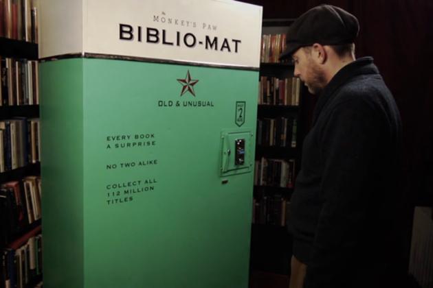 biblio mat