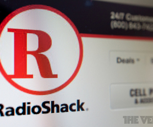 radioshack stock 1020
