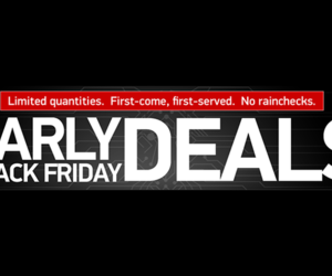 tiger direct black friday