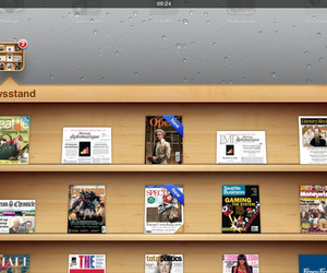 CRAIG MOD apple newsstand