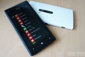 htc 8x, lumia 920, stock