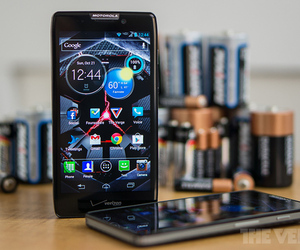 Motorola Droid RAZR HD / RAZR Maxx HD