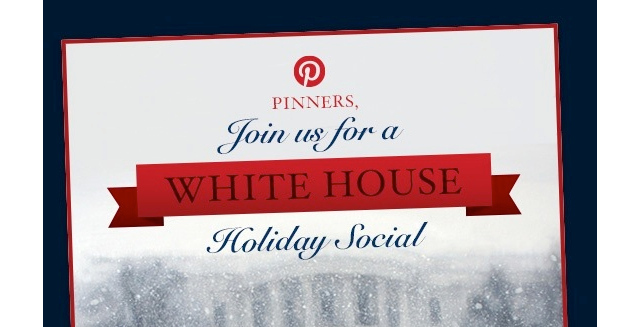 white house pinterest