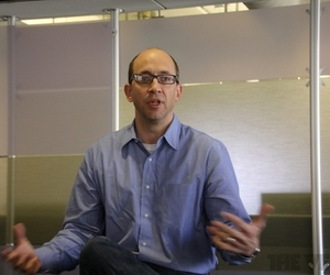 Twitter CEO Dick Costolo stock 1024