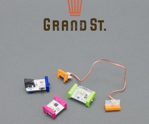 grand st logo