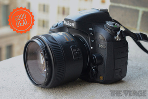 nikon d600 good deal (stock)