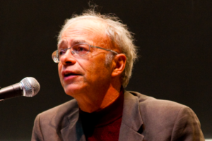 Peter Singer Wikimedia