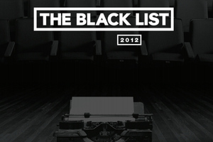 black list screenplay