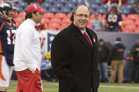 Required Reading: JOE POSNANSKI On Chiefs GM Scott Pioli ...