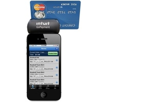 gopayment iphone