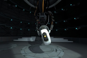 Portal GLaDOS